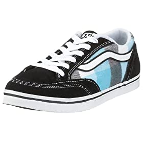 Vans Copely Casual Shoe Womens