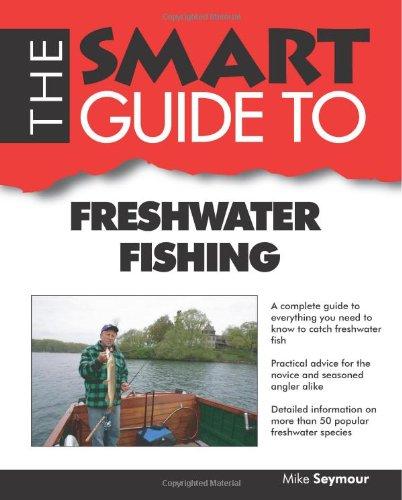 Smart Guide To Freshwater Fishing097856085X