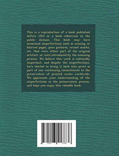 Gotthard Ludwig Kosegarten - Primary Source Edition