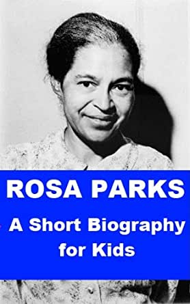 a short biography of rosa louise parks Rosa parks was born rosa louise mccauley in tuskegee, alabama, on february 4 rose parks biography rosa parks quotes rosa parks interview and photographs.