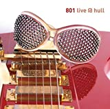 Live at Hull: Limited by 801 (2015-10-02?
