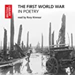 The First World War in Poetry