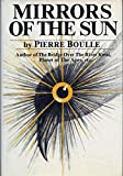 img - for Mirrors of the Sun book / textbook / text book