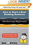 How to Start a Boat Building Business