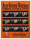 Jazz Guitar Voicings - Vol.1: The Drop 2 Book