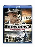 Showdown Blu-Ray