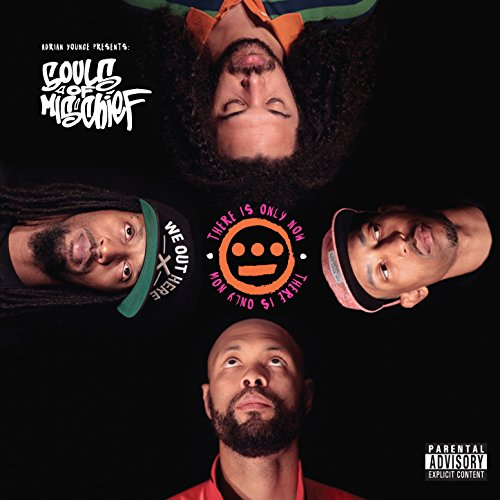 Souls Of Mischief-There Is Only Now-2CD-2014-FTD Download