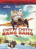 Chitty chitty bang bang(family edition) [IT Import]
