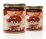 Adjika-Georgian Style Chili Paste (HOT)