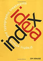 Free Idea Index: Graphic Effects and Typographic Treatments Ebook & PDF Download