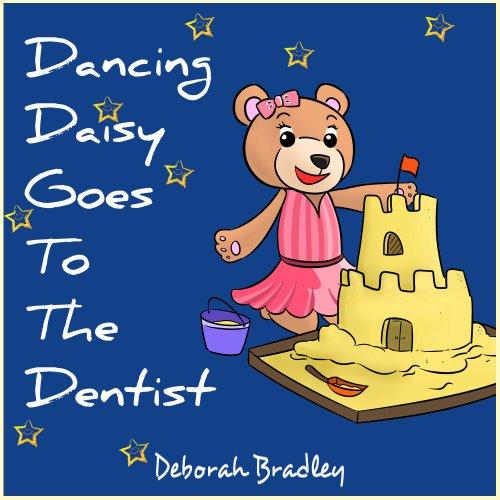 """Cute Video Of Dentist Entertaining Toddler Goes Viral: 19 Books Of Deborah Bradley """"Toddler Books: Alphabet Book"""