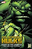 Incredible Hulks: Heart of the Monster