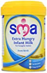 SMA Extra Hungry Milk Powder 900 g