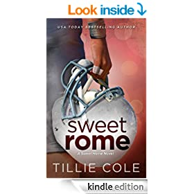 Sweet Rome (Sweet Home Book 2)