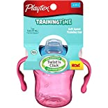 Playtex The First Sipster Spill-Proof Cup, Stage 1 (4-12 Mos), 7 oz, 1 cup