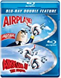 Airplane / Airplane II: The Sequel [Blu-ray]