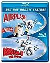 Airplane/ Airplane II (2 Discos) [Blu-Ray]<br>$526.00