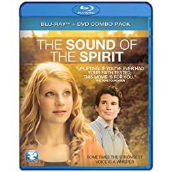 Sound of the Spirit Blu-Ray/DVD Combo Pack