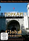 Global Treasures Topkapi Istanbul, Turkey [DVD] [2013] [NTSC]