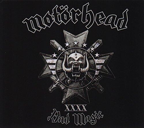 MOTORHEAD - Bad Magic - Zortam Music