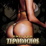 echange, troc Various Artists - Only for Teporochos
