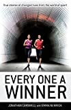 img - for Every One a Winner: The Sports Biography by Jonathan Carswell (2012-07-01) book / textbook / text book