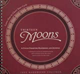 Thirteen Moons - the how to chart your menstrual cycle handbook and journal
