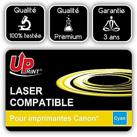 Hp - Cartouche Laser Monobloc - Cyan
