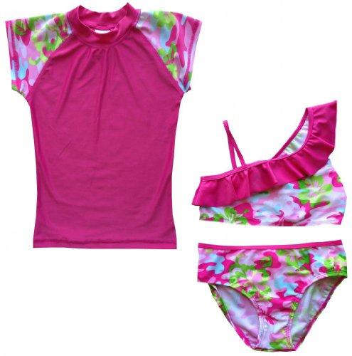 Upf Swimwear Kids