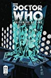 img - for Doctor Who: Prisoners of Time The Complete Series book / textbook / text book