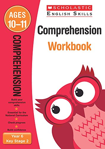 comprehension-workbook-year-6-scholastic-english-skills