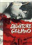 echange, troc Criterion Collection: Salvatore Giuliano [Import USA Zone 1]