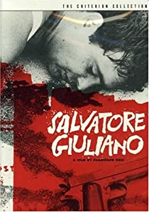 Salvatore Giuliano (The Criterion Collection)