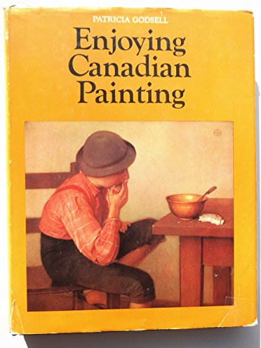 Enjoying Canadian painting