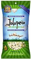 Rocky Mountain Popcorn, Jalapeno, 3 O…