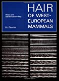 Hair of West European Mammals Paperback