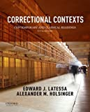 img - for Correctional Contexts: Contemporary and Classical Readings book / textbook / text book