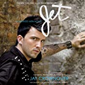 Jet: A Marked Men Novel | [Jay Crownover]