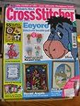 CROSS STITCHER MAGAZINE ISSUE # 141 D...