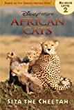 African Cats: Sita the Cheetah (Disneynature African Cats)