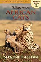 African Cats: Sita the Cheetah