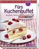 Fürs Kuchenbuffet : Kuchen