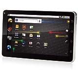 android 2.2 simロックフリータブレット camangi FM600
