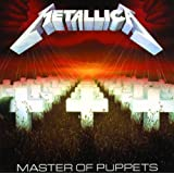 Master Of Puppets [VINYL]by Metallica