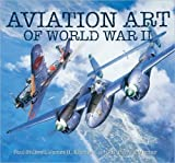 img - for Aviation Art of World War II book / textbook / text book