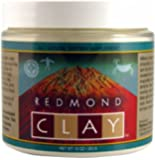 Redmond Clay - 10OZ,(Redmond Trading)