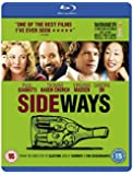 Sideways [Blu-ray] [2004]