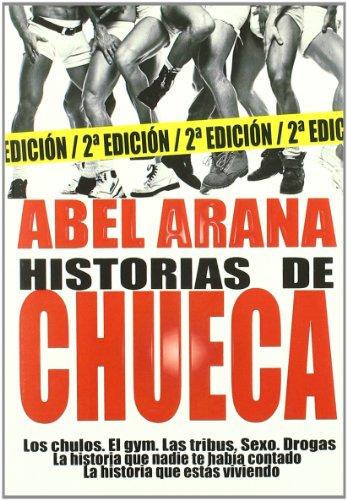 Historia(S) De Chueca descarga pdf epub mobi fb2