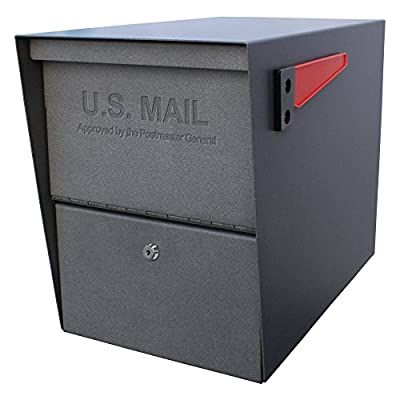 Mail Boss Package Master Security Mailbox
