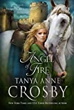 Angel of Fire: A Medieval Romance (Medieval Heroes)